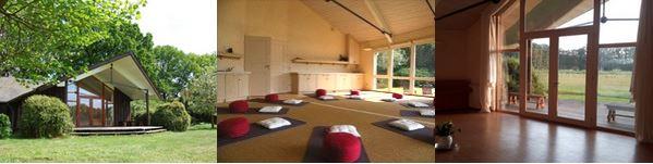 weekend retraite, yogaweekend, sjamanisme weekend, meditatieweekend