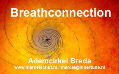 Ontdek jouw ware kracht via de adem