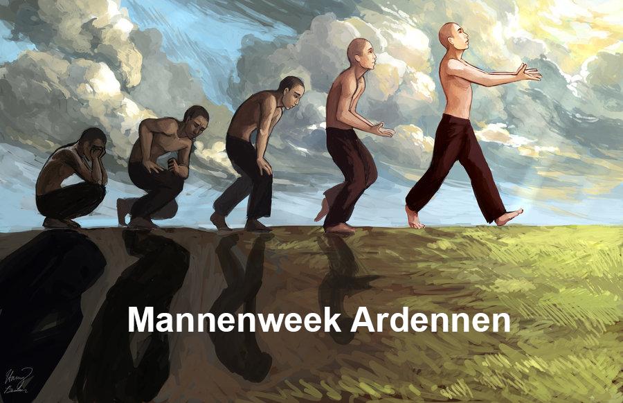 Mannenweek, mannenwerk
